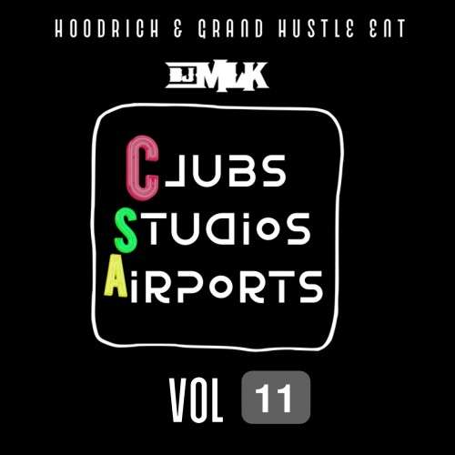 Various Artists - Clubs Studio Airports 11