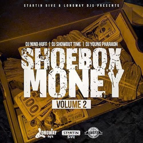 ShoeBox Money 2 - DJ ShowOutTime, Dirty Glove Bastard