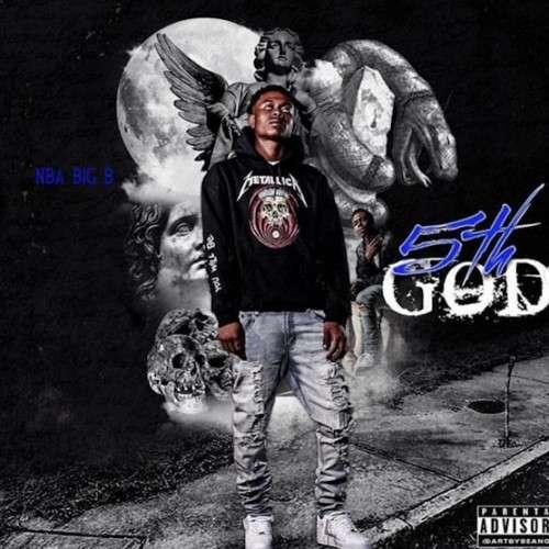 NBA Big B - 5th God