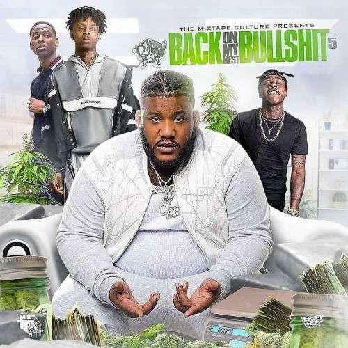 Various Artists - Back On My Best Bullshit 5