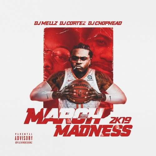 Various Artists - March Madness 2k19