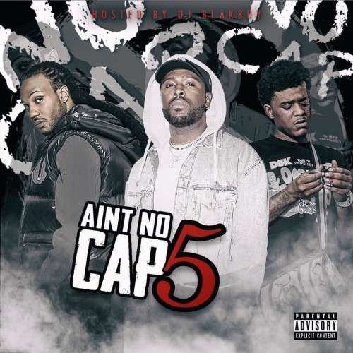 Various Artists - Ain't No Cap 5