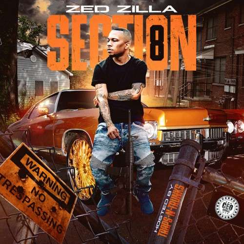 Zed Zilla - Section 8