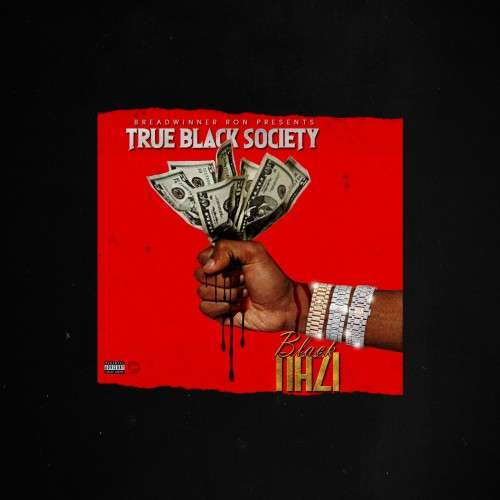 Black Nazi - True Black Society