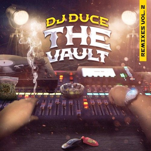 The Vault: DJ Duce Remixes 2 - DJ Duce