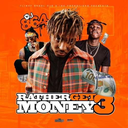 Various Artists - Rather Get Money 3