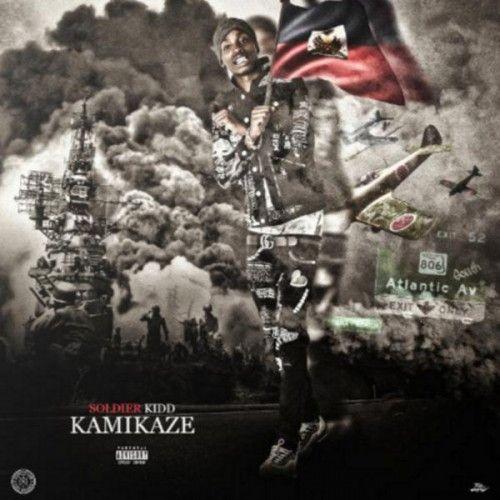 Kamikaze - Soldier Kidd