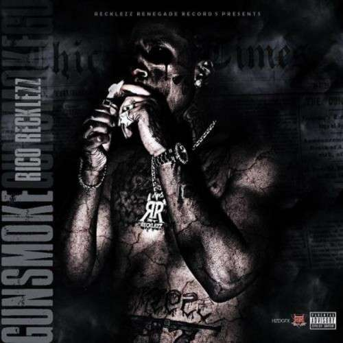 Rico Recklezz - Gun Smoke