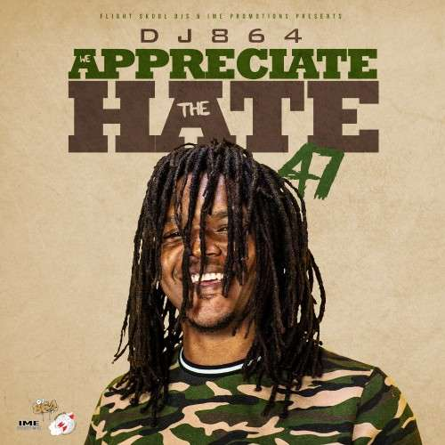 Various Artists - We Appreciate The Hate 47