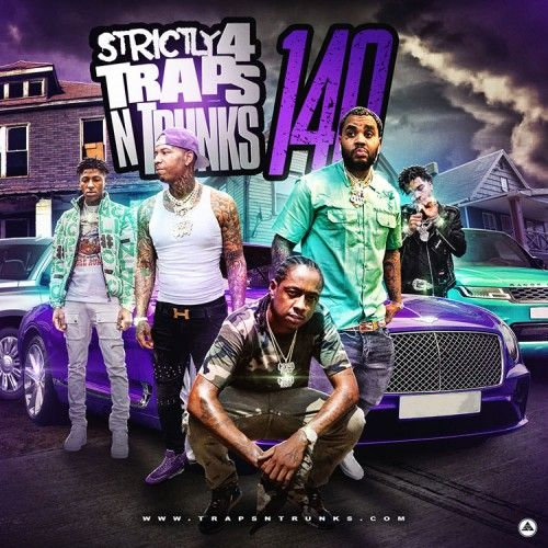 Strictly 4 The Traps N Trunks 140 - Traps-N-Trunks