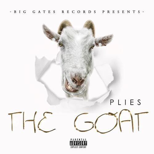 The Goat - Plies