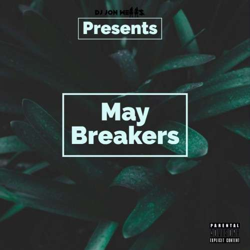 Various Artists - May Breakers