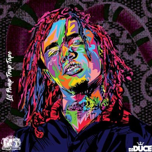 Lil Pump Trap Tape - DJ Duce