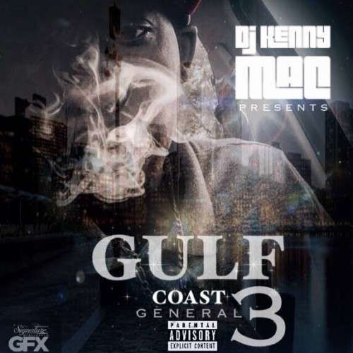 Various Artists - Gulf Coast General 3