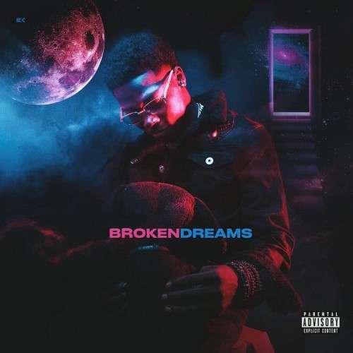 2FeetBino - Broken Dreams