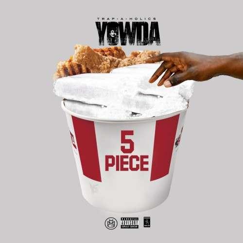 Yowda - 5 Piece