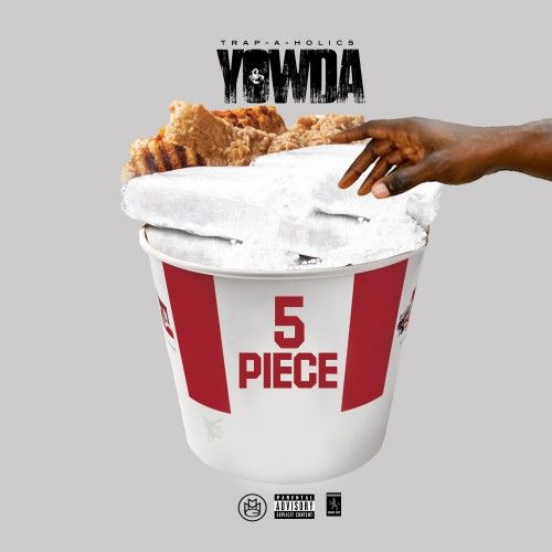 5 Piece  - Yowda (Trap-A-Holics)