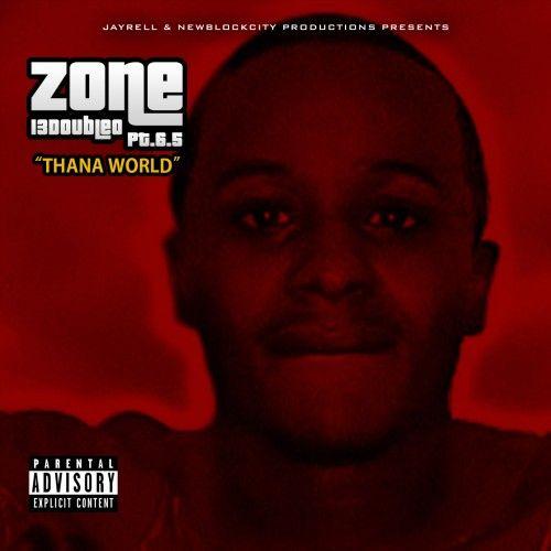 Zone 13Double0 Pt. 6.5 - Sam Hoody