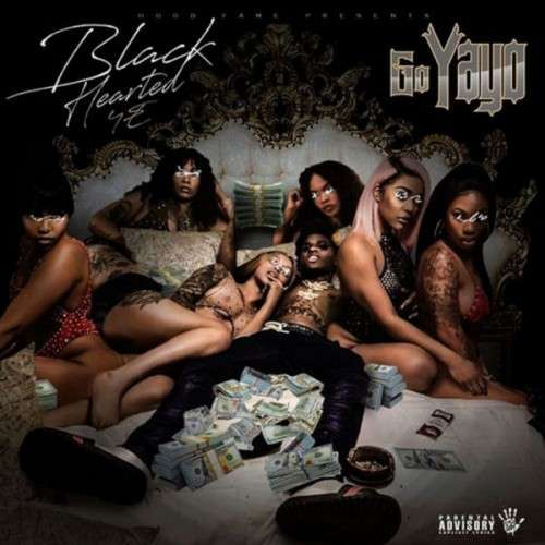 Go Yayo - Black Hearted 4E
