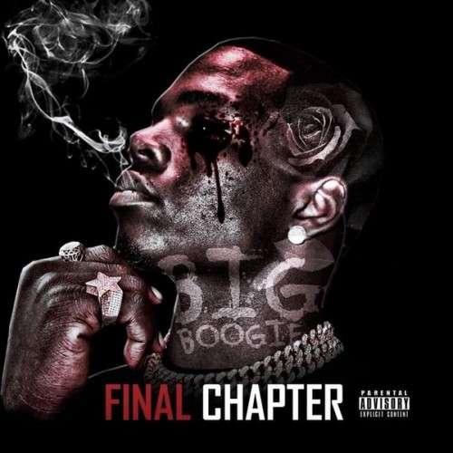 Big Boogie - Final Chapter