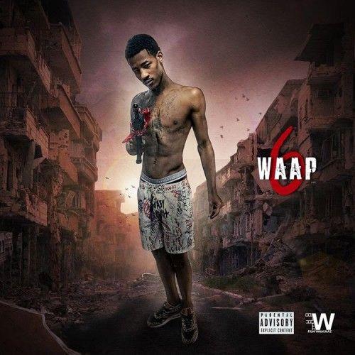 Waap 6 - Waap 6 (Dirty Glove Bubba)