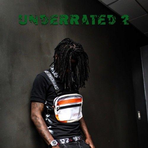 Underrated 2 - BSlime (Diaz, YSL)