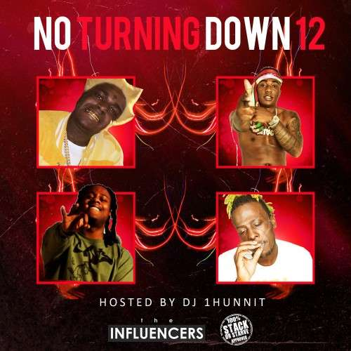 Various Artists - No Turning Down 12