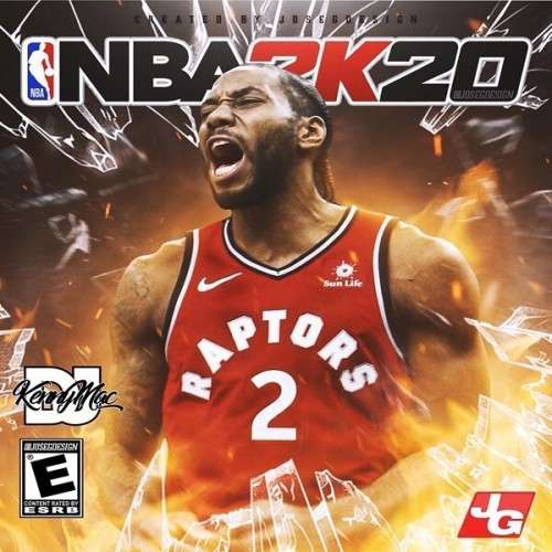 Various Artists - NBA 2K20 (Kawhi Leonard Edition)