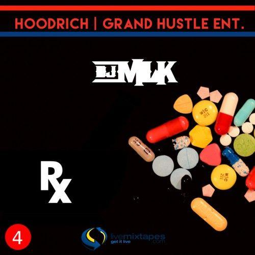 #RX 4 - DJ MLK