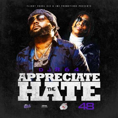 Various Artists - We Appreciate The Hate 48