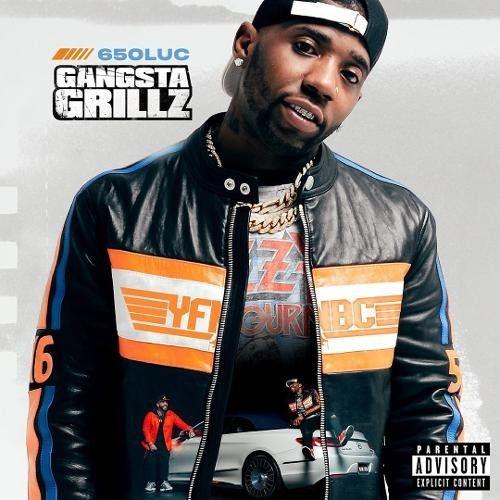 650Luc: Gangsta Grillz - YFN Lucci (DJ Drama)
