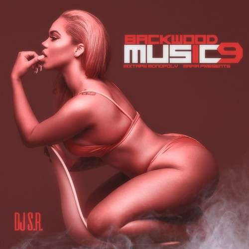 Various Artists - Backwood Music 9: Mimosa's & Louie Edition