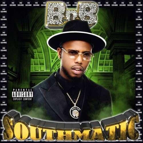 B.o.B - Southmatic