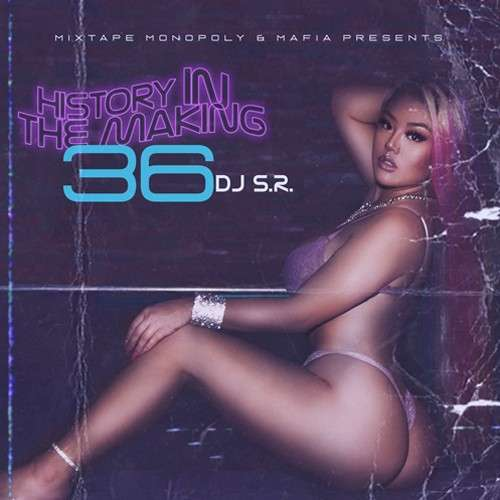 Various Artists - History In The Making 36