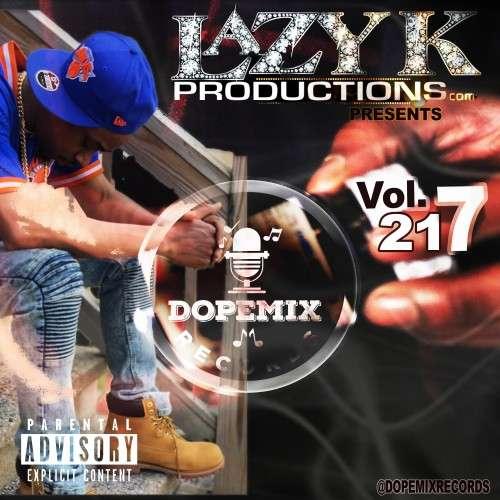 Various Artists - Dope Mix 217