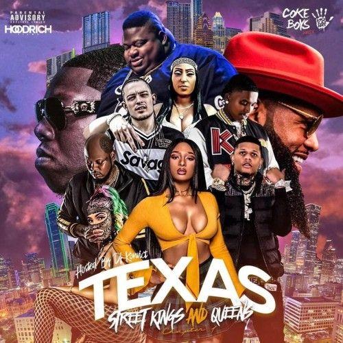 Texas Street Kings & Queens - DJ Konvict
