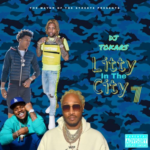 Litty In The City 7 - DJ Tokars