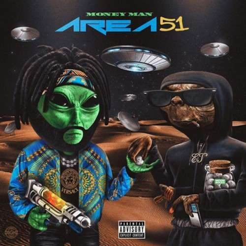 Money Man - Area 51