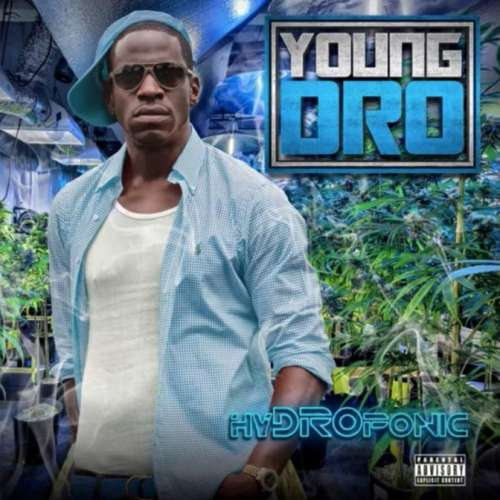 Young Dro - Hydroponic