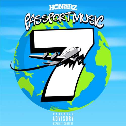 SlyFly Mccartney - Passport Music 7