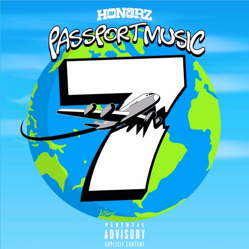 Passport Music 7 - SlyFly Mccartney (DJ Honorz)