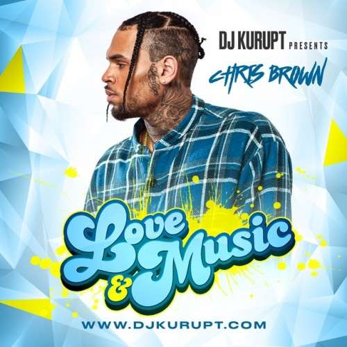 Various Artists - Love & Music (Chris Brown)
