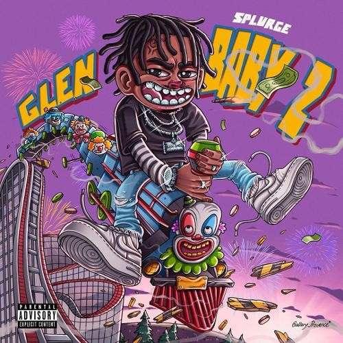 Splurge - Glen Baby 2