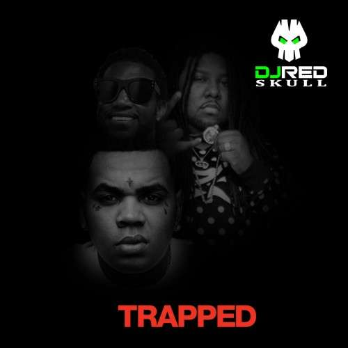 Various Artists - Trapped