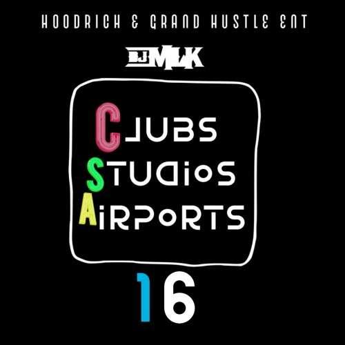 Various Artists - Clubs Studios Airports 16