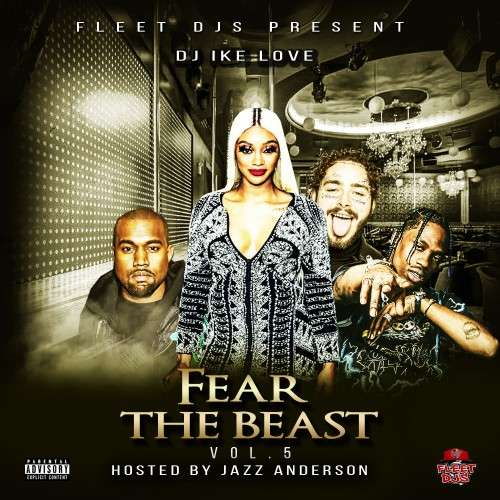 Various Artists - Fear The Beast 5 (Hosted By Jazz Anderson)
