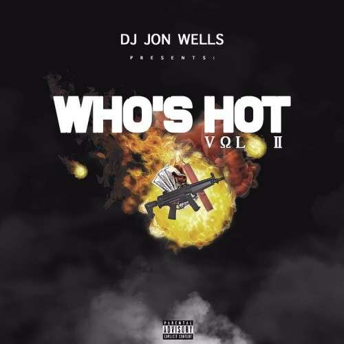 Various Artists - Who's Hot 2