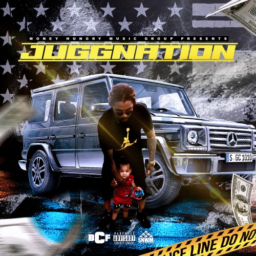 JuggNation - JFive (DJ Plugg)