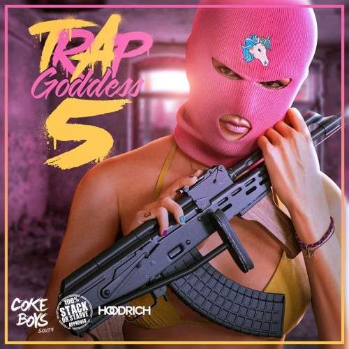 Various Artists - Trap Goddess 5