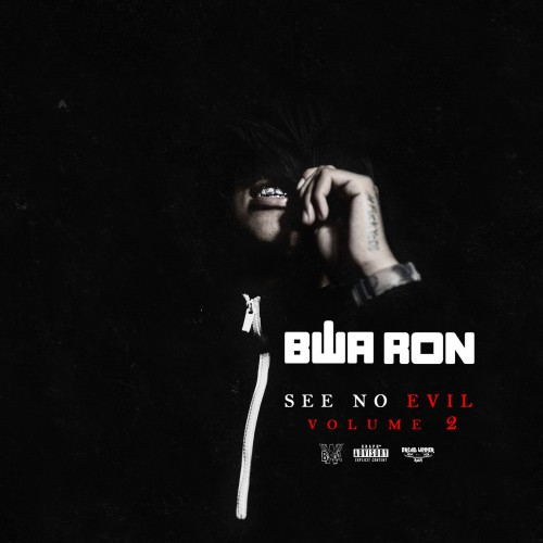 See No Evil 2 - BWA Ron
